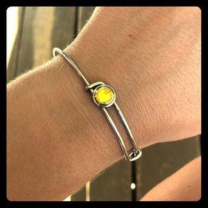 Intellect bracelet